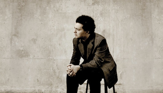 Evgeny Kissin and Sir Simon Rattle: Silvesterkonzert with the Berliner Philharmoniker