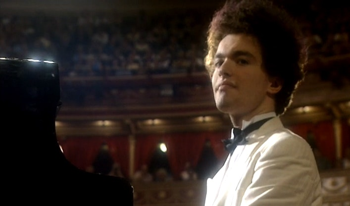Evgeny Kissin au Royal Albert Hall : The Encores !