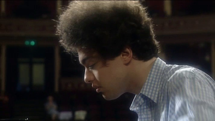 Evgeny Kissin, The Gift Of Music
