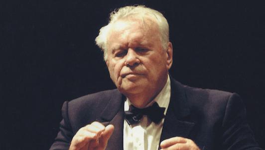 Evgeny Svetlanov dirige la Symphonie n°3 de Rachmaninov