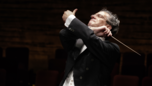 Fabio Luisi conducts Mahler - With Golda Schultz and Ekaterina Gubanova