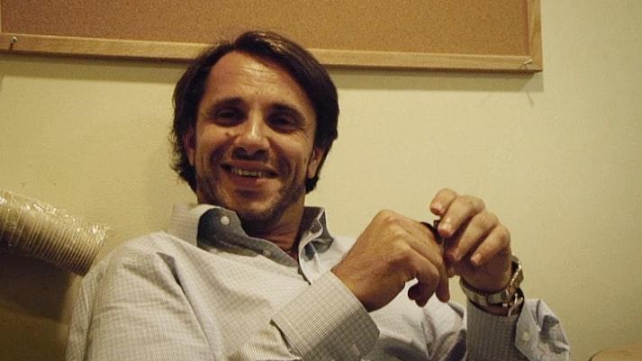 Fayçal Karoui, Les Sens d'un chef