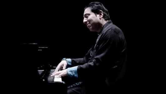 Fazil Say joue Mozart, Chopin et Fazil Say