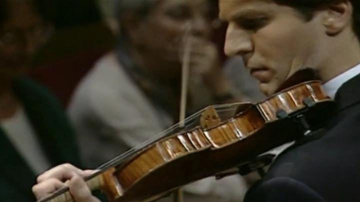 Felix Mendelssohn Bartholdy, Violin Concerto No. 2 in E minor, Op. 64