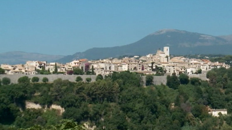 The romance of chamber music in the heart of Provence
