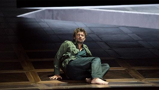 Fidelio, Beethoven – Opera – Live