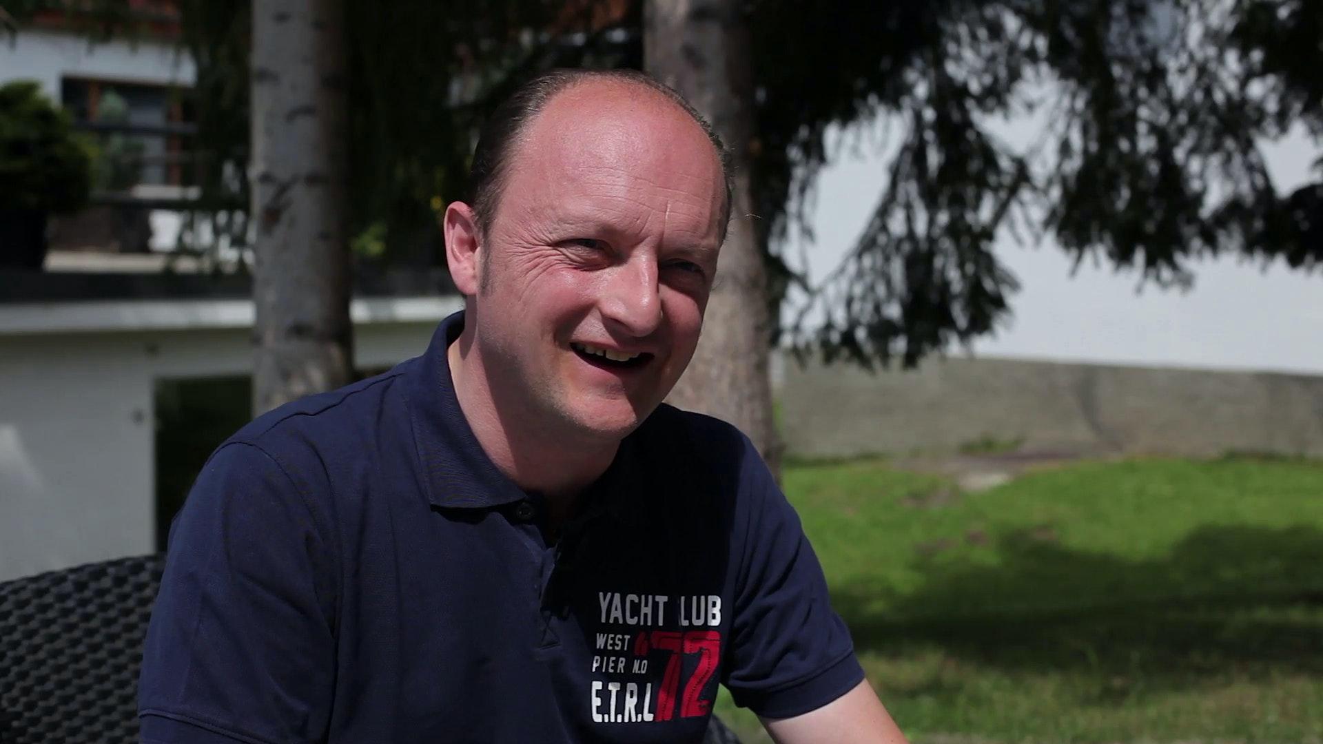 Francois Leleux: Interview