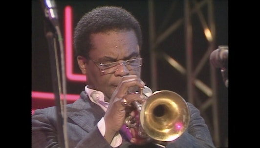 Freddie Hubbard and Satchmo Legacy Live at Estival Jazz