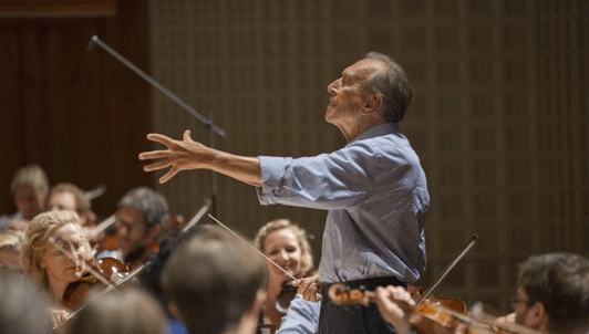 De Toscanini à Abbado, l'histoire du Festival de Lucerne
