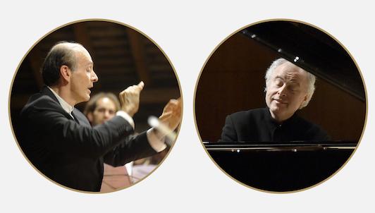 Gábor Takács-Nagy conducts Haydn and Bartók - With András Schiff