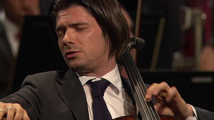 Gábor Takács-Nagy conducts Mozart, Saint-Saëns, and Beethoven – With Gautier Capuçon