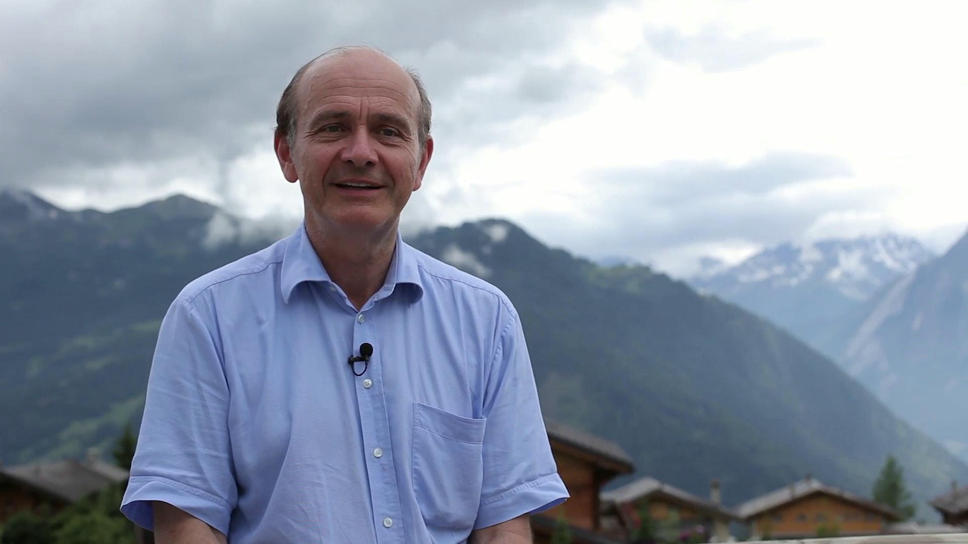 Gábor Tákacs-Nagy: Interview