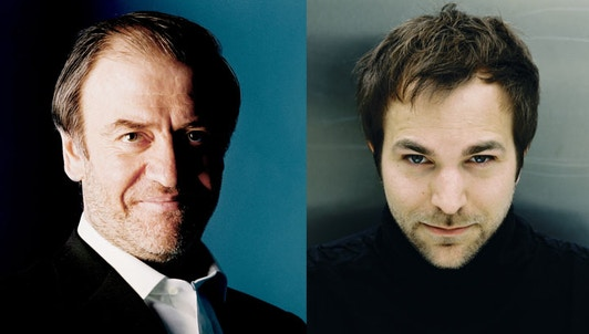Valery Gergiev conducts Prokofiev and Haydn – With Herbert Schuch and the Mariinsky Orchestra