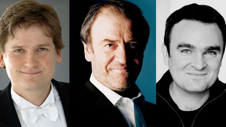 Valery Gergiev conducts Widmann, Mozart, Prokofiev – With Jörg Widmann, Olli Mustonen and the Münchner Philharmoniker