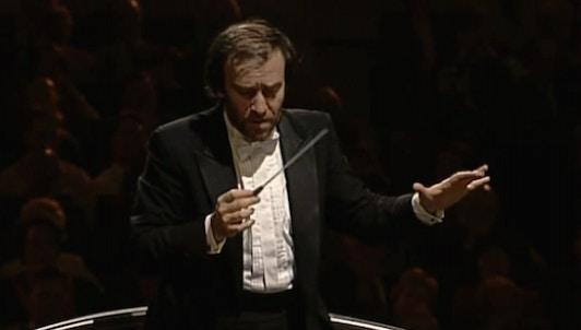Valery Gergiev dirige Debussy, Prokófiev y Stravinski