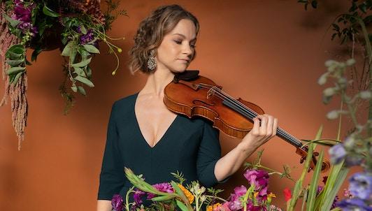 Gianandrea Noseda dirige Brahms et Price — Avec Hilary Hahn
