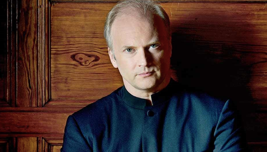 Gianandrea Noseda conducts Britten, Prokofiev, and Shostakovich – With Denis Matsuev
