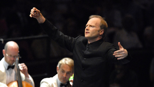 Gianandrea Noseda conducts Mahler's Symphony No. 2 – With Ying Fang and Ketevan Kemoklidze