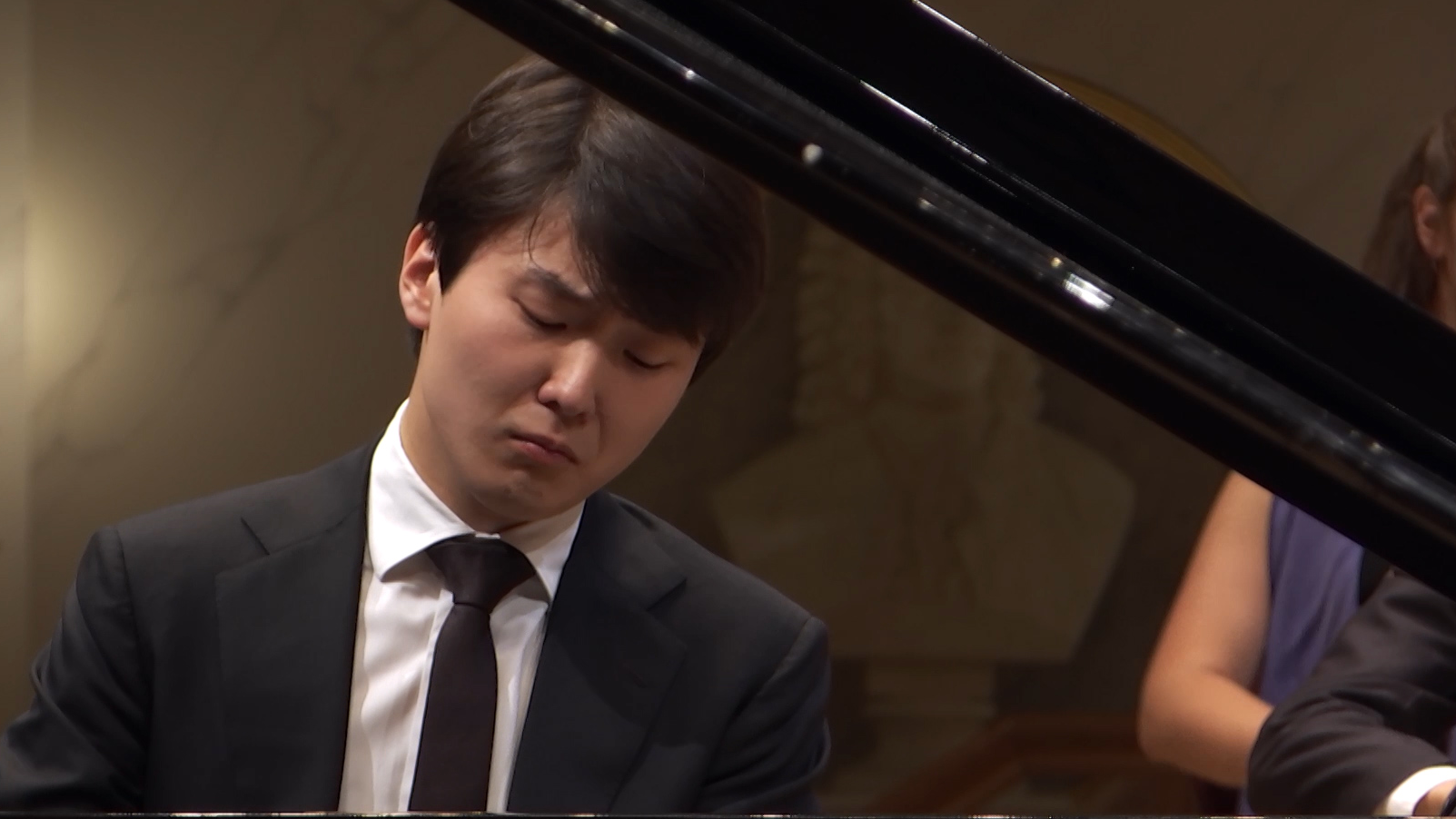 Gianandrea Noseda conducts Rachmaninov, Balakirev, and Shostakovich – With Seong-Jin Cho