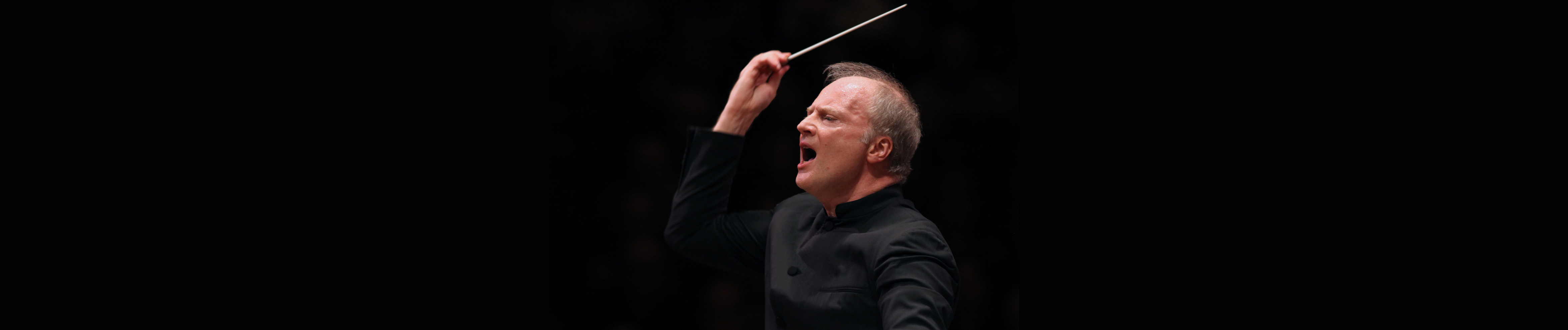 Gianandrea Noseda conducts Shostakovich – With Nicola Benedetti