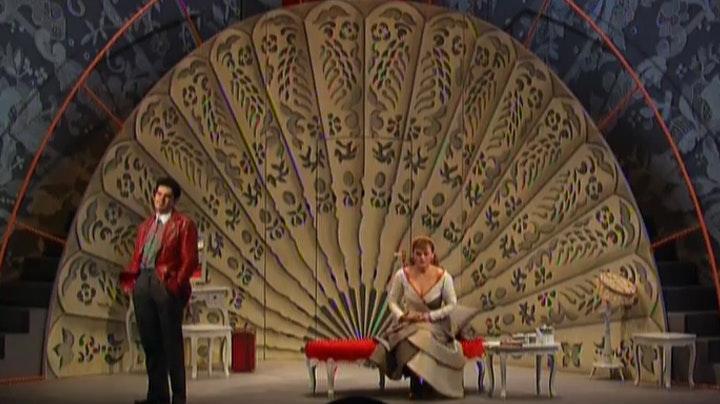 Il Barbiere di Siviglia by Rossini