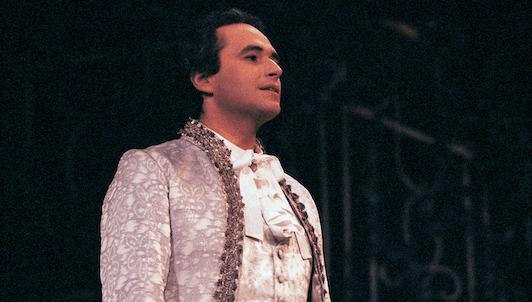 André Chénier de Giordano