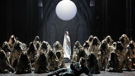 La Nonne sanglante de Gounod