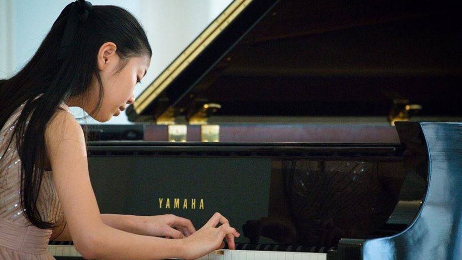 Grand Piano Competition 2018: Finals (I/II)