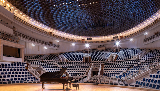 Grand Piano Competition 2021: Finals (II/II)