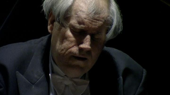 Grigory Sokolov plays Beethoven, Komitas, Prokofiev