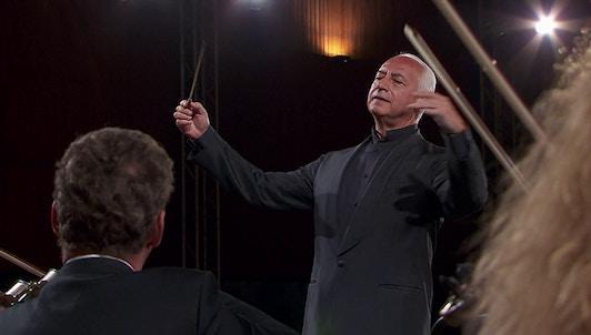Vladimir Spivakov dirige Tchaïkovski, Mozart, Haydn et Chostakovitch – Avec Denis Matsuev