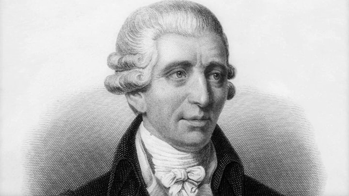 Haydn Today