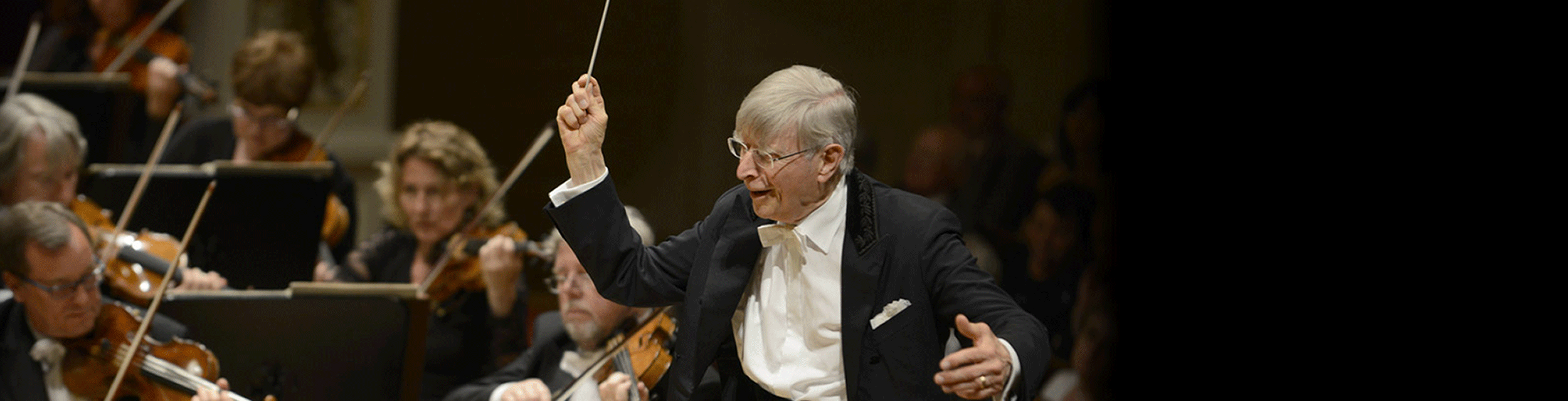 Herbert Blomstedt conducts Beethoven and Bruckner – With Sir András Schiff