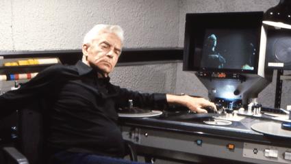 Herbert von Karajan, Maestro for the Screen