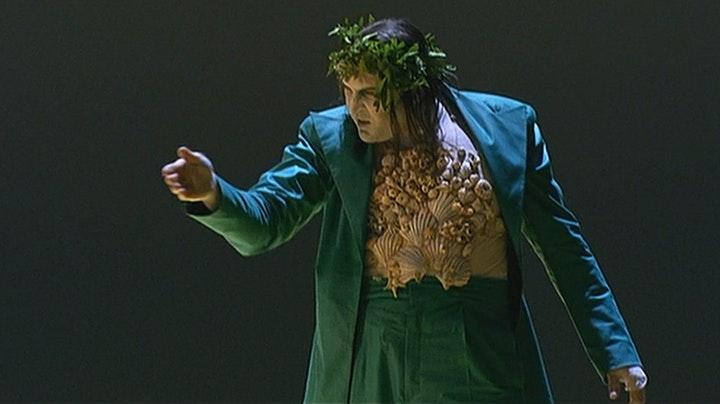 Idomeneo Documentary