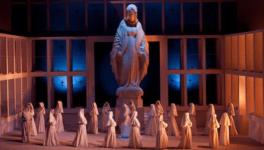 Il trittico de Puccini: Suor Angelica (II/III)