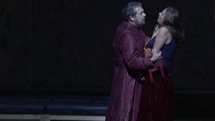 Verdi's Il Trovatore takes Salzburg by storm
