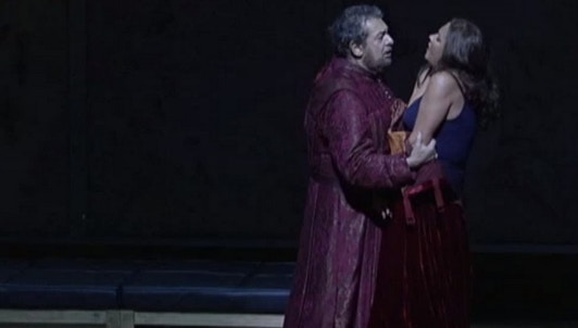 Anna Netrebko: biography, videos - medici tv
