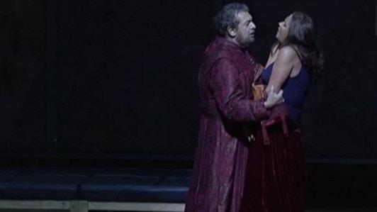 Il Trovatore de Verdi, point d'orgue du festival de Salzbourg | Daniele Gatti (artiste)
