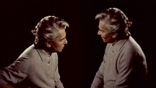 Inside Karajan