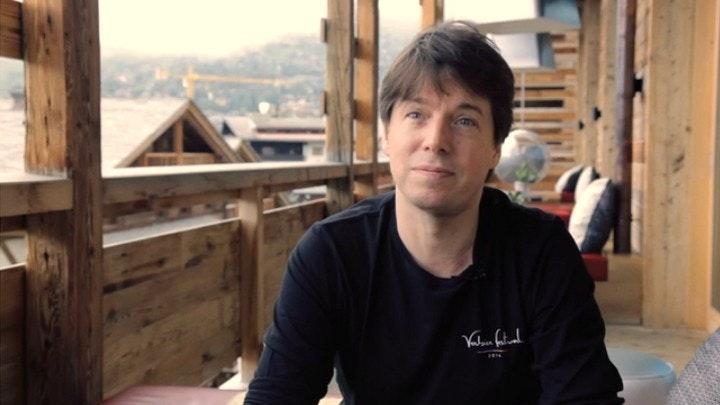 Interview Joshua Bell