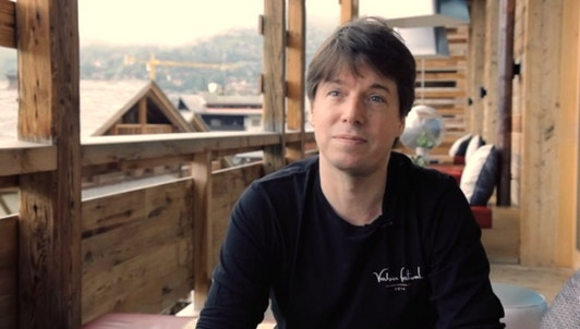 Interview Joshua Bell