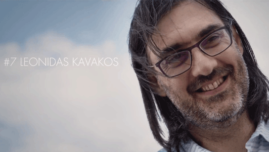 Throwback #7, interview with Leonidas Kavakos