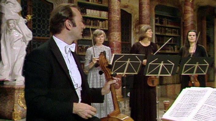 Introduction au Concerto brandebourgeois n°3 en sol majeur, BWV 1048