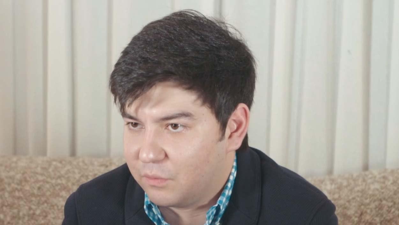 Interview with Behzod Abduraimov