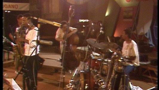 Jack Dejohnette Live at Estival Jazz