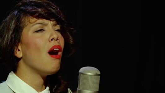 Jazz@ Episode 5: Chloe Charles and Zoe Rahman