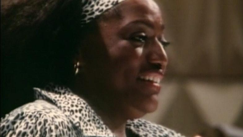 Jessye Norman sings Carmen