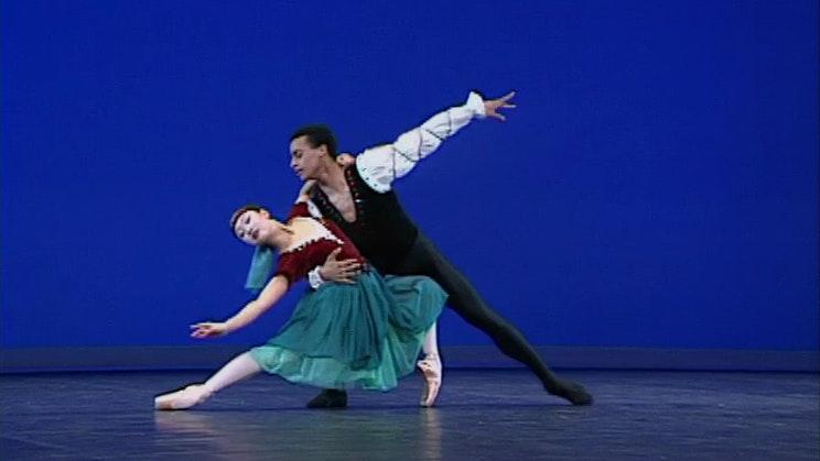 Gala du Jeune Ballet de France (I/III)