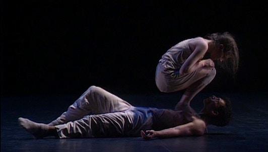Jeune Ballet de France (II/III)  – Gala